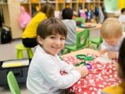 加拿大温哥华CEFA幼儿园:宝贝们盛开的沃土