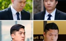 涉嫌凌虐新生致死的亚裔兄弟会成员认罪