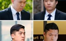 美国兄弟会虐死新生邓俊贤案宣判 四华裔少年最高获刑2年 组织遭封杀