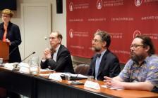 """哈佛大学人类学系""""毁了"""",三名知名教授被指控性侵"""