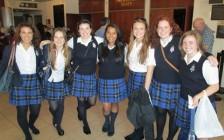 安省优质走读私校Holy Name of Mary College School 圣玛丽女子中学