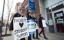 安省学院教师劳资纠纷仲裁结果:涨工资、加强学术自由