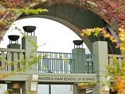 女儿申请加州大学伯克利分校HASS商学院的经验