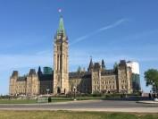加拿大总理收入到底有多少?