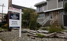 加拿大住宅投资高峰不再 房地产现萎缩苗头