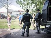 温哥华排42 多伦多排133 加拿大犯罪指数高城市排名出炉