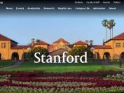 斯坦福大学:录取赵雨思与捐款无关