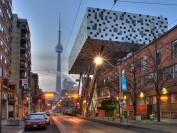 加拿大艺术家的摇篮:安大略艺术设计学院大学OCAD University
