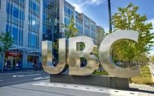 """加拿大温哥华UBC大学公然挑衅""""一个中国""""原则!"""