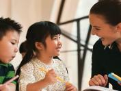 我们提供加拿大多伦多地区资深英语老师在线英语辅导课程服务