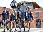 温哥华岛8所私立学校名单推荐