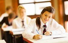精英教育的实质,都是应试教育!