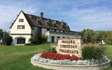 多伦多南面的寄宿私立学校:尼亚加拉基督学院Niagara Christian Collegiate