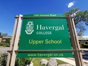 多伦多顶级寄宿女子私立学校—海格福尔学院Havergal College