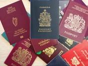 免签185个国家 加拿大护照全球排名第5