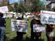美国大学招生 白人只分3类 亚裔却细分10类 华人无法摆脱亚裔细分法阴影?