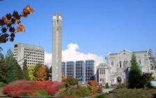 大学校园性侵案频发 BC省府提出立法促学校制定政策