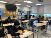 安省确诊病例波及超700所学校  今日新增学生确诊223人