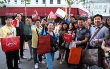 数据:中国大陆游客访问加拿大一年有多少人?