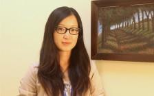美籍华裔心理医生孙峥谈留学生心理健康