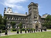 多伦多大学预计年净收入为3.91亿加币
