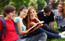 加拿大留学高中生的四条路