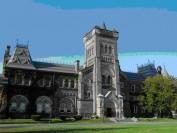 全球大学排行榜:多大排14 加拿大最高