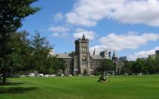 中国认可的加拿大高等院校名单(2014版)