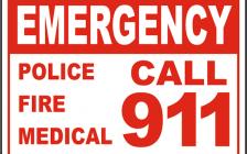 留学生必看:如何正确使用911