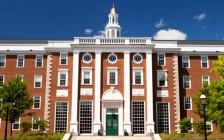哈佛大学今年新生录取面面观