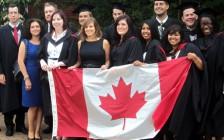 加拿大留学生转移民大增