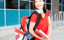 加拿大留学学习计划怎么写