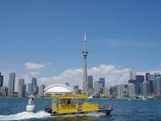 2014全球繁荣指数出炉 加拿大第五
