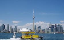 QS:世界最佳学习城市 多伦多排名第9