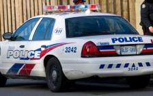数据说话:加拿大很安全 凶杀案48年来新低