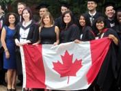如何更好地融入加拿大留学生活