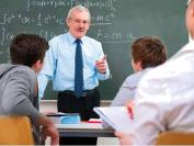 加拿大的中小学教师的培养