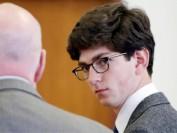 美国名校高中男生强奸15岁学妹仅被判1年 辩称是学校传统