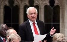 """加拿大移民部长温哥华重申 吸纳国际生留加""""特快入境""""势改革"""