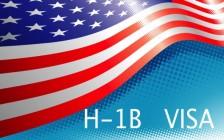 新财年H-1B申请额满 美移民局不再受理