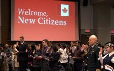 加拿大最大移民来源国排行 中国降至第四