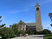 美国康奈尔大学推面对面授课 学费上涨