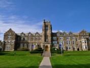加拿大大学毕业率最高和最低的六所学校