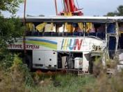 加拿大运输部:上高速巴士必须配安全带