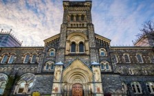 2020全球最佳大学排名榜出炉!多伦多大学第18