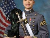 美国西点军校在校华裔学生在西点滑雪意外身亡  原本今春毕业