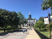 蒙特利尔麦吉尔大学学费涨35%