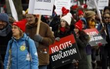 本周安省公立中小学教师罢工时间表