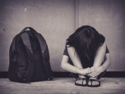 温哥华UBC大学学者研究发现 8%学童曾想过自杀
