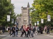 2020秋季入学 多伦多大学国际留学生增加20%